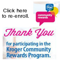Kroger Community Rewards Program pic