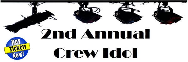 Crew Idol promo