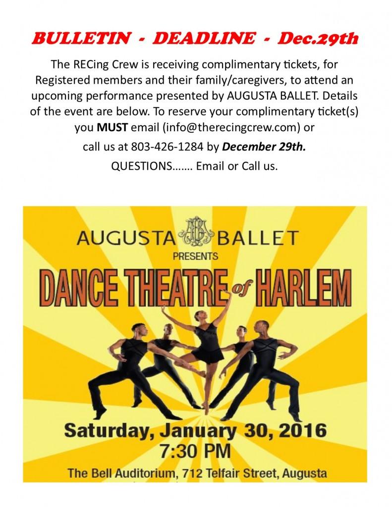 DanceTheatre.Harlem.Flyer.15.TENT