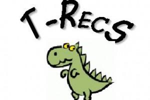T-RecS logo