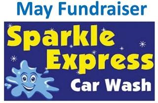 May Fundraiser