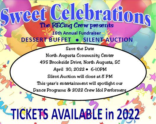 Sweet Celebrations 2022